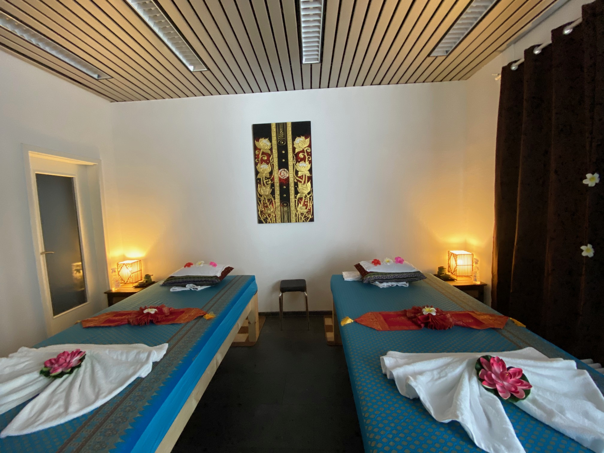 Nakin Thai Massage  - Partnerzimmer